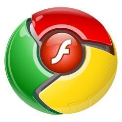 Chrome brings Flash Player into the fold, trains it to kill iPads?
