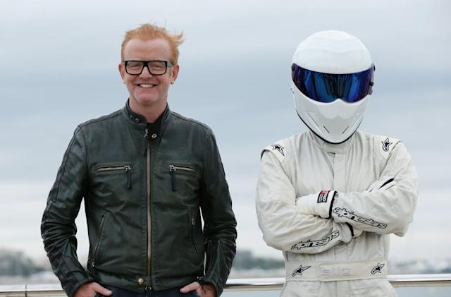 'Top Gear' returns in May 2016 without Clarkson