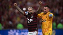 Fla vai empatar com o Peñarol e Grêmio ganhará da Universidad Católica