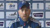 Prior says England must improve