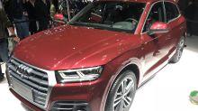 Die Neuheiten von der Peking Motor Show