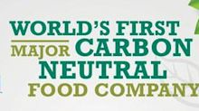 Maple Leaf Foods Makes History with One Year of Carbon Neutrality