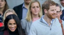 Duke and Duchess of Sussex follow in Queen's footsteps on tour Down Under