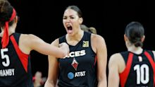 WNBA star Liz Cambage blasts Australian Olympic Committee for 'whitewashing,' threatens Tokyo boycott