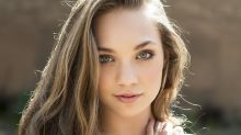 Teen-of-the-moment Maddie Ziegler talks coping with fame, dancing for Sia and being mates with Millie Bobby Brown