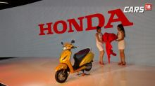 New Honda Activa 5G Detailed Image Gallery