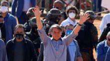 Brasil amenaza con dejar la OMS mientras la crisis del coronavirus cede en EEUU