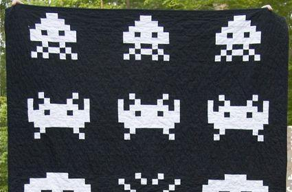 Sleeping with Space Invaders