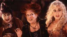 Bette Midler is desperate to star in Disney+'s 'Hocus Pocus' sequel
