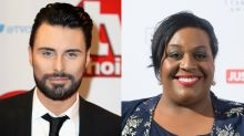 Rylan Clark-Neal and Alison Hammond 'to become regular This Morning hosts'