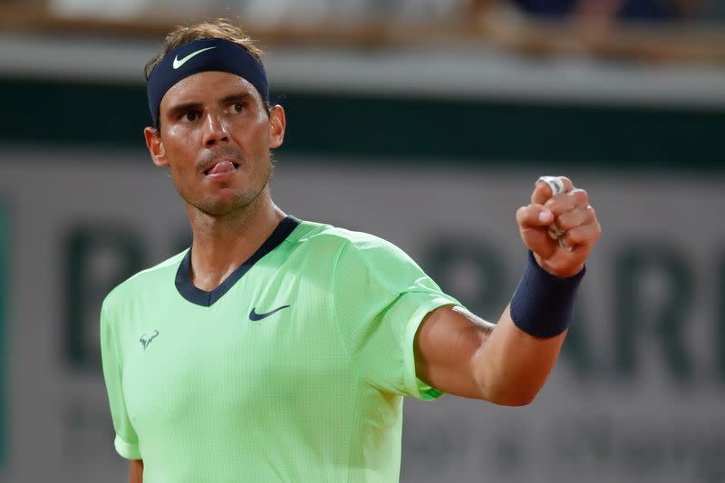 Rafael Nadal Announces he Won't Play at Wimbledon, Olympic Games, After 'Listening to my Body,'