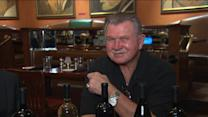 Mike Ditka says he`ll shave mustache if price is right