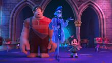 Review: 'Ralph Breaks the Internet' uses character crossovers in excellent fashion