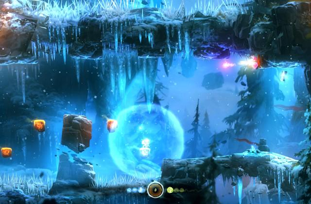 The definitive 'Ori and the Blind Forest' hits PC next week