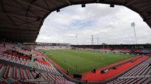 Tous sports - Toulouse - Toulouse: la jauge abaissée à 1000 spectateurs