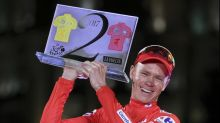 Froome had abnormal test result in Spain