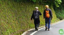《超嶽》帶領臺灣山友 越過山脈超越自己