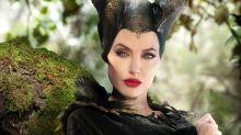 Angelina Jolie returns for Maleficent 2