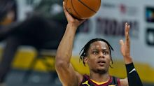 Cavaliers guard Isaac Okoro selected to NBA All-Rookie second team