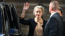 Amber Heard denies telling 'lies' about claims Depp was violent towards her