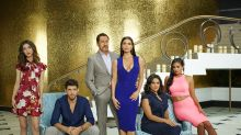 'Grand Hotel' Canceled After One Season at ABC