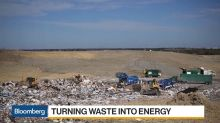 Covanta CEO on Green Solutions for Managing Waste