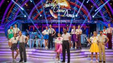 'Strictly': Shock dance off as competition favourite lands in bottom two