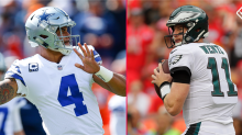 Fantasy Football Rankings Week 4: QBs