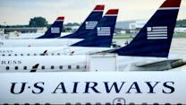 American, U.S. Airways Ponder Merger