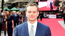 Matt Damon weighs in on Ben Affleck and Jennifer Lopez reunion rumours