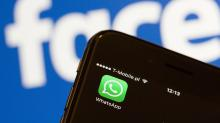 WhatsApp is blocked in China and VPNs are being hit as the Communist Party Congress begins