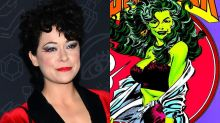 Tatiana Maslany nabs 'She-Hulk' role: what you need to know