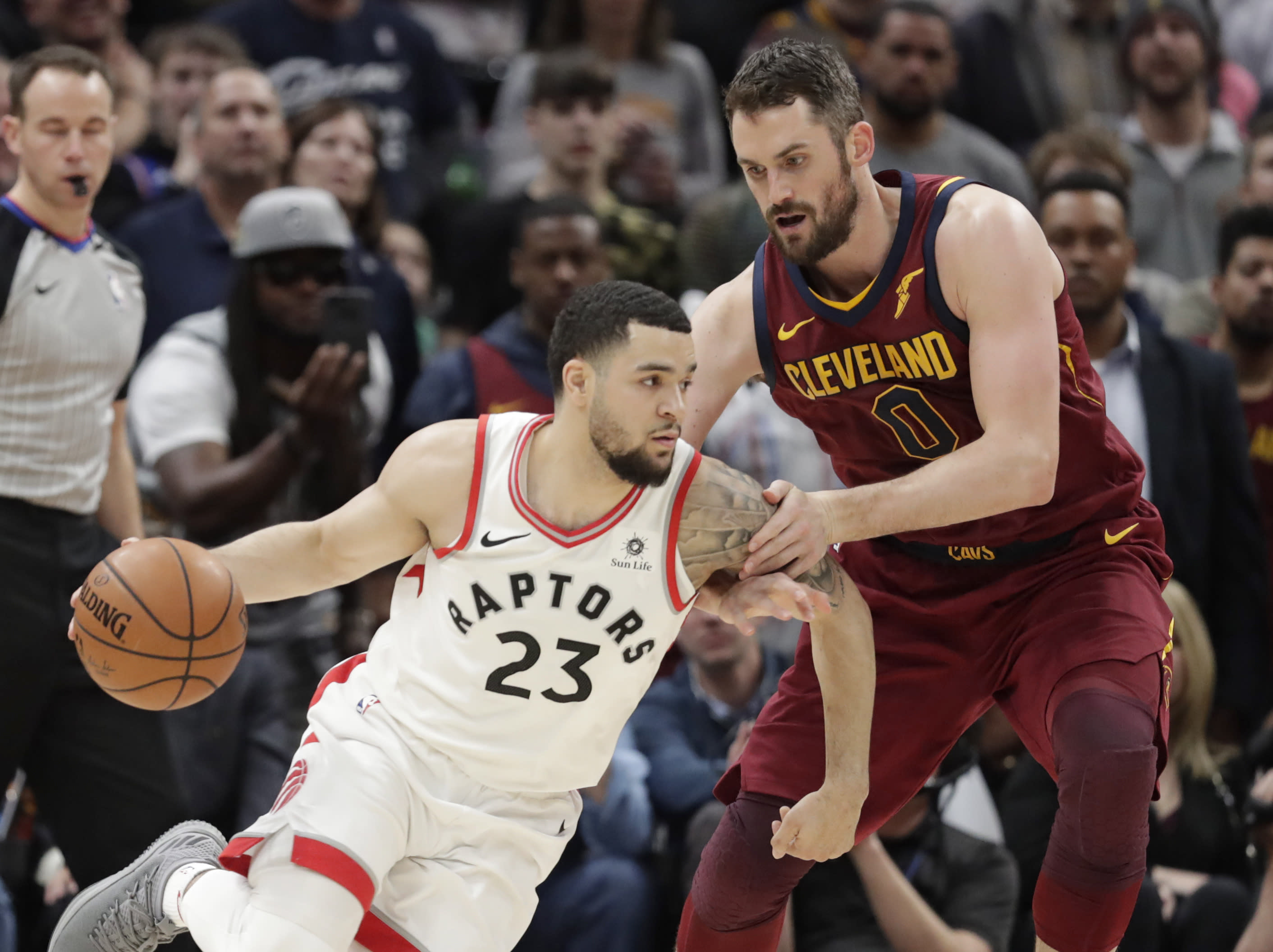 Raptors reserve Fred VanVleet may be Toronto s key piece c45883e7c
