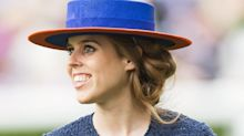 The Royals Are Celebrating Princess Beatrice's 30th Birthday with Amazing Throwback Photos