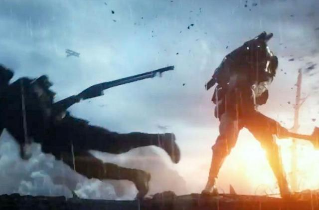 'Battlefield 1' breakdown reveals a close attention to history