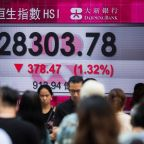 Most Asian markets gain amid hopes for China tariff delay; Japan sits out rally