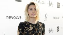 Paris Jackson on '13 Reasons Why': It's 'extremely triggering'