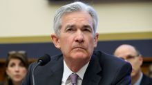 Powell Shows Markets He Won't Be Rattled by Volatility
