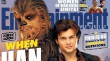 'Solo: A Star Wars Story' is 'a heist, gunslinger type movie' and more new revelations