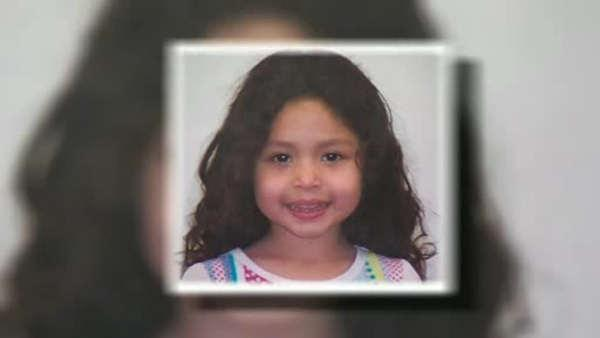 Funeral service for girl killed on Upper West Side