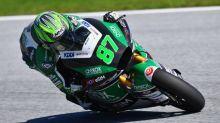 Moto - Moto2 - St-Marin - GP de Saint-Marin: Remy Gardner en pole position en Moto2