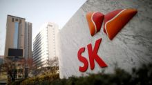 South Korea's SK Innovation signs Glencore cobalt supply deal