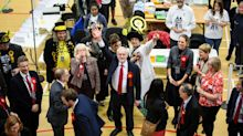 Can Labour form a coalition government?