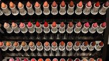 Weak U.S. sales cloud Estee Lauder's profit beat