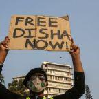 Disha Ravi: Indian climate activist from Greta Thunberg movement granted bail