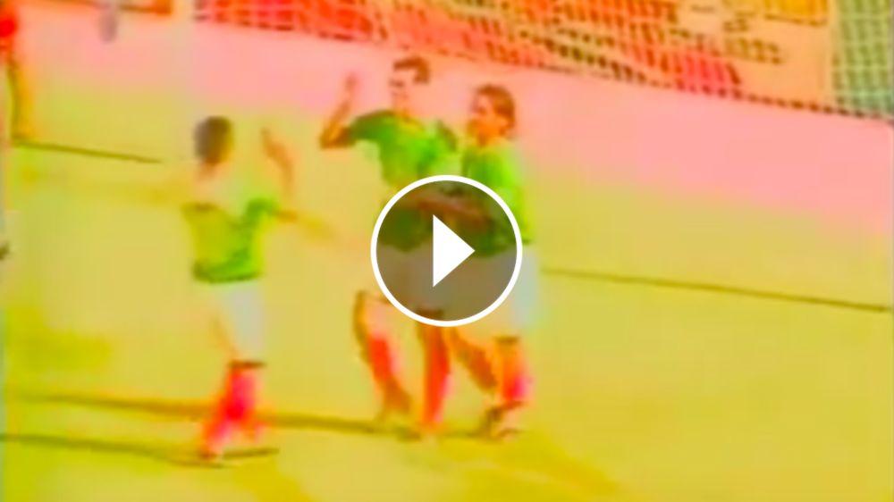 #GoalRetro: La última victoria de México en Trinidad y Tobago