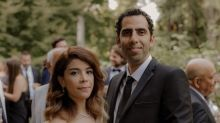 'They were just a match': Couple killed in Iran crash remembered as kind, generous