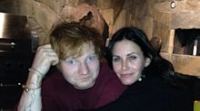 12 Celebrity BFFs You Probably Didn't Know About