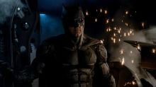Ben Affleck reveals more on the tactical Batman suit for Justice League