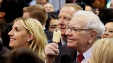 Is The Ultimate Warren Buffett Stock A Buy As It Nears Buy Point Amid Coronavirus Rally?